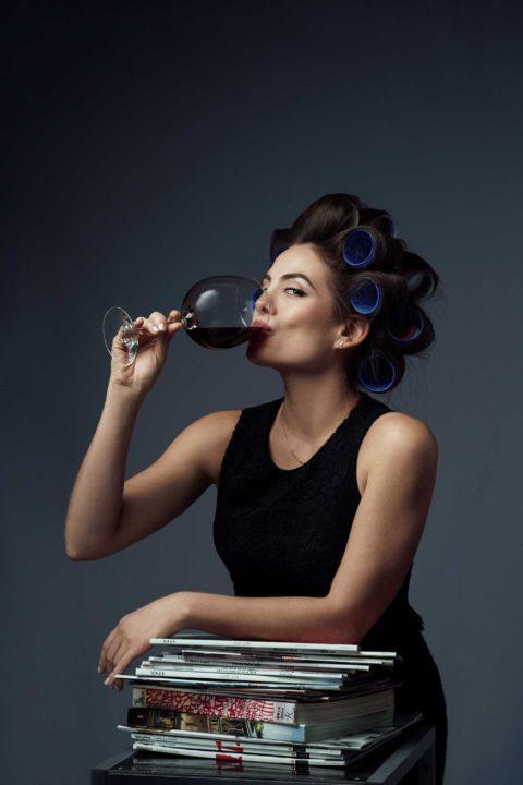 Hair Touch by Nina Former Studio Nova